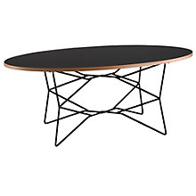 Network Wire Base Coffee Table, 8801542