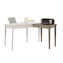 "Left Return for Writing Desk - 28.5""W, 8824031"