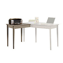 "Right Return for Writing Desk - 28.5""W, 8824032"