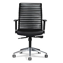Zip Horizontal Mesh Back Computer Chair, 8813832