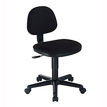Armless Task Chair, ALV-CH277-40