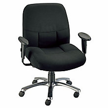 Olympian Big and Tall Executive Chair, ALV-CH300-40