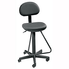 Economy Drafting Chair, ALV-DC204