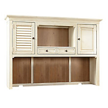 "Coronado Two Tone Hutch for Credenza - 67.5""W, 8804723"