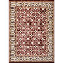"Persian Ornamental 5'3"" x 7'3"", 8820166"