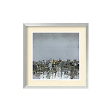 Framed Art Print- City Trance I by Kemp, 8801429