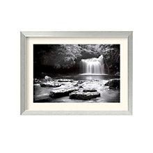 Framed Photography Print- West Burton Falls by Rod Edwards, 8801438