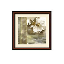 Framed Art Print- Zen Elements III by Donna Geissler, 8801450