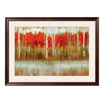 Fall Walls: Our Favorite Autumn Artwork