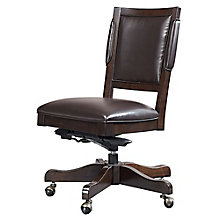 Lenox Armless Office Chair, 8813916