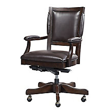 Lenox Office Chair with Arms, 8813922