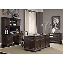 Westley Complete Executive Office Set, 8814145