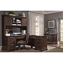 Westley Complete L-desk Suite, 8814143