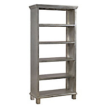 Lakeview Five Shelf Bookcase, 8804720