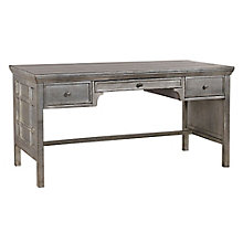 "Lakeview Writing Desk - 60""W, 8804716"