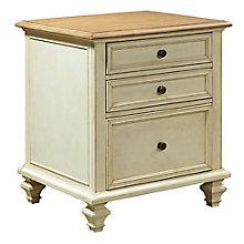 """Coronado File Pedestal - 26.5""""W, 8804732"""