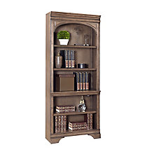 "Valenica Five Shelf Bookcase - 78""H, 8813966"