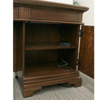 Highland Executive L Desk 66w 8803661