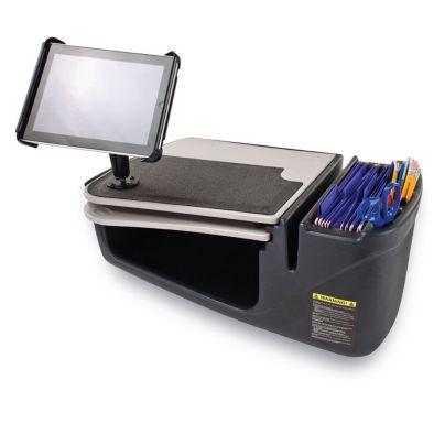 Car Desk with iPad Mount