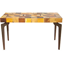 """52"""" Console Table , 8808268"""