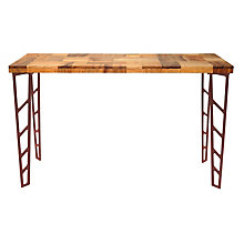 "52"" Console Table, 8808270"