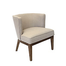 Guest Chair in Fabric, 8808023