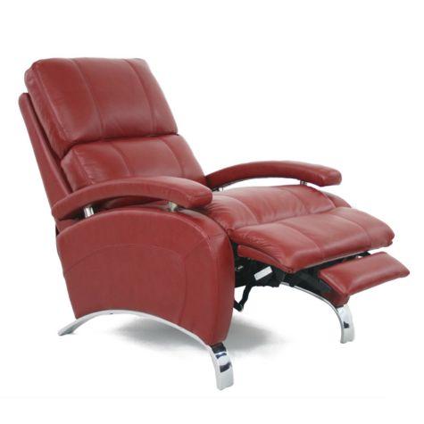 In recline