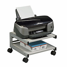Low Profile Mobile Printer Stand, BAL-27501