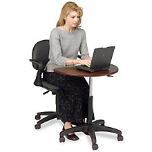 Adjustable Height Laptop Stand, BAL-47262