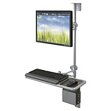 Wall Mounted Workstation, BAL-10763