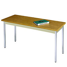 "60"" x 20"" Utility Table, BAR-RF2060"