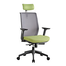 Chair with Headrest, 8826804