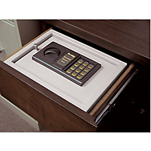 Small Electronic Drawer Safe, BDY-3211-32