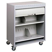 Locking Mobile Medical Cart, BDY-5424-32
