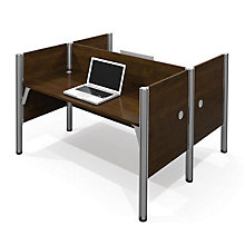 Pro Biz Double Workstation, BES-100870C