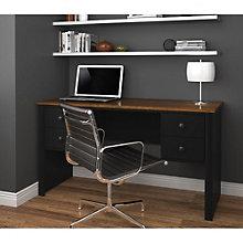 Somerville Compact Computer Desk, BES-10596