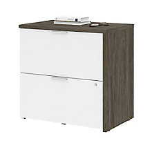 "Home Office Lateral Filing Cabinet - 30""W, 8828577"