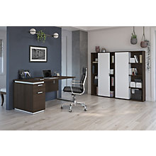 3 Piece Computer Desk Set, 8828622
