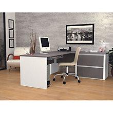 Connexion Reversible L-Desk, OFG-LD0070
