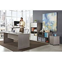 Rta Office Furniture Flat Pack Computer Desks