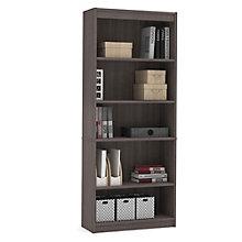 Universal Five Shelf Bookcase, BES-65715-78