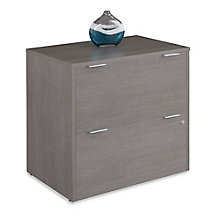 "Two Drawer Lateral File - 30""W, 8823840"