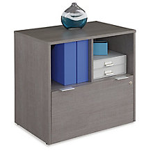 """Boardwalk One Drawer Lateral File - 30""""W, 8823841"""