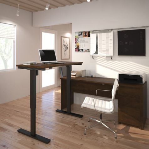 Create a healthier work environment