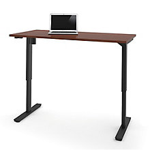"Adjustable Height Table with Laminate Top -  60""W x 30""D, 8827878"