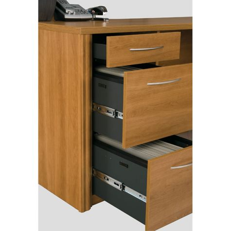 High Side File Drawers