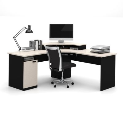 Corner Desks for Small Offices OfficeFurniturecom