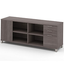 Pro Linea Three Drawer Storage Credenza, 8804335
