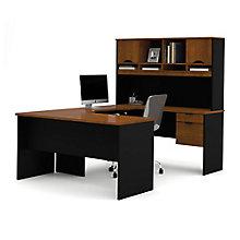Innova Compact U Desk, 8804622