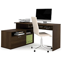 Modula Reversible L-Shaped Workstation, 8802821